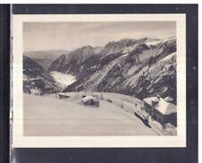 Immagine Svizzera Stazione Alp Grum Edizione Engadin Press KK2486