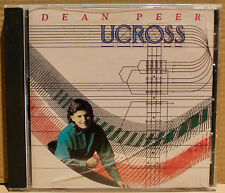 DP Artists CD DPA-01297: Dean PEER - Ucross - OOP 1997 USA Excellent