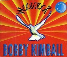 Bobby Kimball Woodstock (1994) [Maxi-CD]