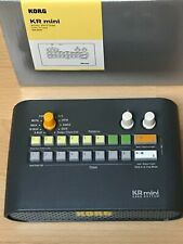 Korg KR mini Drumcomputer Rythmusbegleitmaschine für Gitarre
