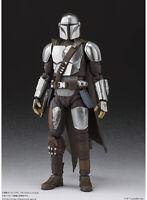 S.H.Figuarts Star Wars The Mandalorian (Vesker Armor) 150mm Action figure new