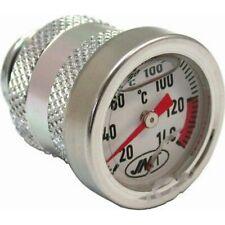 Öltemperatur Direktmesser JMP Ölthermometer Öltemperaturanzeiger Öltemperatu 3