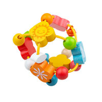 Bigjigs Toys Baby Activity Ball, Learning Sensory Toy for Babies, Infants