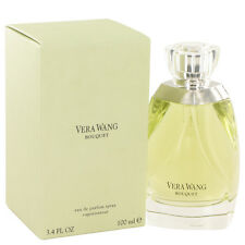 Vera Wang Bouquet by Vera Wang 3.3 / 3.4 oz Eau De Parfum Spray for Women New