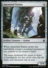 4x ancestral estatua | nm/m | Dragons of tarkir | Magic mtg
