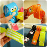Silicone Cartoon Travel Luggage Bag Name Suitcase Address ID Label Baggage Tag