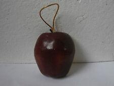 Palla di Natale albero palle frutta mezza mela deocrazione Christmas ball