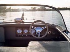 Premium Boat Steering Wheel Triplex For Larson With Teleflex Ultraflex Steeromg