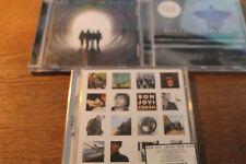 Bon Jovi [3 CD Alben] The Circle + Bounce + Crush