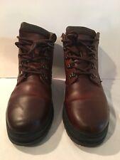 Vintage 2000 TIMBERLAND Waterproof Leather BUSH HIKER CHUKKA Boots 11.5 M (VNDS)