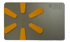 $100 Walmart Gift Card *Brand New*