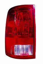 New genuine 2013 2014 2015 Dodge RAM 1500 left driver tail light