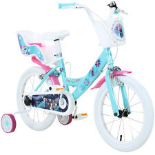 Child's Bicycle 16 Inches Disney Frozen Girl Ice Queen Children from Ca 4 Jahre