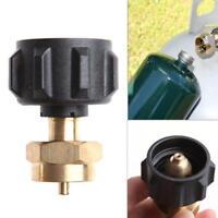Propane Gas QCC1 Regulator Valve Propane Refill Adapter Outdoor BBQ Camping 1Lb