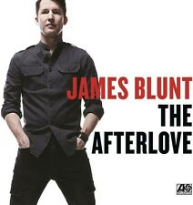 Afterlove - James Blunt (2017, CD NEUF)