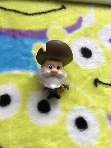 A Disney Pixar Toy Story Mystery Minis Mattel Mini Figure RARE Stinky Pete