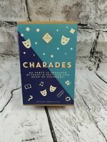 Charades Party Game. By the games club