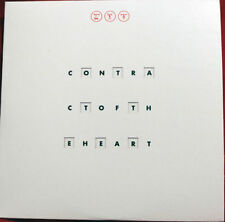 SPELT LIKE THIS : Contract Of The Heart - SAW Box CD Single PWL