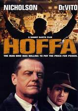 HOFFA Movie POSTER 27x40 C Paul Guilfoyle Jack Nicholson Danny DeVito Armand