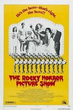 Rocky Horror Picture Show The Rhps Movie Poster 24x36