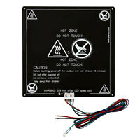XVico 3D Printer Aluminium Heatbed Heat Plate Hot Bed Hotbed 220*220*3mm Parts