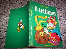 IL TRILIONE classici di walt disney N.23 DEL 1966 MODADORI TIPO TOPOLINO