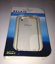Belkin Shield Micra Protective Case Brand New for IPhone 4