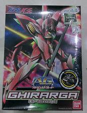 Bandai Gundam AGE AG (Advanced Grade) - Ghirarga, xvt-zgc