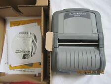 Zebra QL 420 Plus (Q4D-LUBA0000-00) Label Thermal Printer bluetooth
