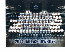2014 Dallas Cowboys team picture