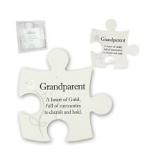 Said With Sentiment 7508 Jigsaw Wall Art Grandparent