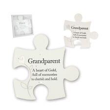 Said With Sentiment 7508 Jigsaw Wall Art Grandparent
