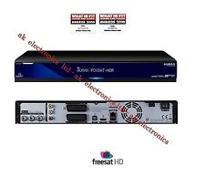 Humax FOXSAT-HDR Twin Tuner Freesat HD Receiver Box 1TB HDD PVR Recorder HDMI