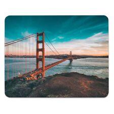 "Mousepad ""Golden Gate Bridge"" - San Francisco - Kalifornien - USA - Amerika"