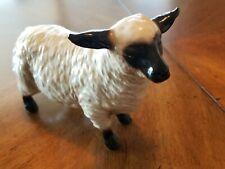 1985 Geo.Z. Lefton Sheep Figurine Ho5297