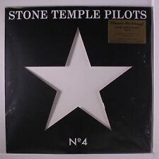 STONE TEMPLE PILOTS: No. 4 LP Sealed (Euro, 180 gram reissue, die-cut cover)