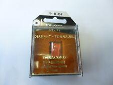 Tonacord D 834 Ersatz für Piezo YM-123 Nachbau Tonnadel Nadel LPSP10