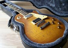 Contrato programa de transportes Jimmy Page No.2 Epiphone Les Paul reliquia homenaje-Coil Tap/fase/Serie