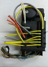 MERCEDES W140 DOOR LOCK CENTRALVACUUM PUMP LOCKING 140 800 28 48
