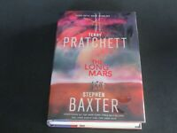 Long Earth: The Long Mars by Terry Pratchett and Stephen Baxter. 1st/1st.