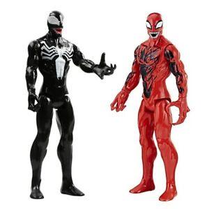 30cm Marvel Avengers Venom Spider-Man PVC Action Figur Puppe Spielzeug Modell