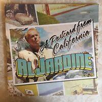 A Postcard From California LP - Al Jardine - RSD 2018 Vinyl Beach Boys