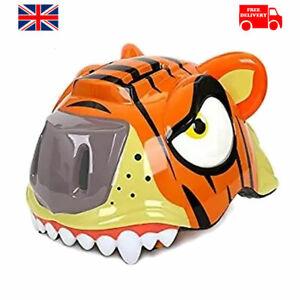 Kids Animal Safety Helmet Tiger