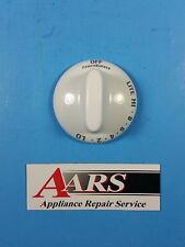 8053789 Whirlpool / Kenmore Burner Knob Discontinued Part ; A10T
