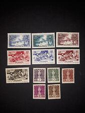 Timbres Afrique Équatoriale française Guinée 1938 1939 (245)