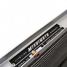Mishimoto Aluminum Radiator BMW E36 325 328 M3 92-99