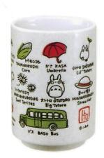 Ghibli My Neighbor Totoro Tea Cup Japan