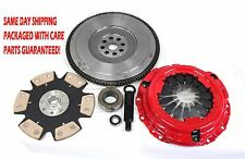 STAGE 3 PERFORMANCE CLUTCH KIT AND HD FLYWHEEL FOR ACURA INTEGRA 94-01 1.8L