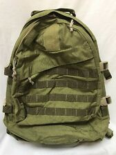 London Bridge LBT-1476A 3 Day Assault AIII Pack Backpack Gold Tag Khaki