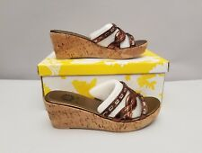 441beef6c14e6 Yellow Box Sandals and Flip Flops 5.5 Women s US Shoe Size